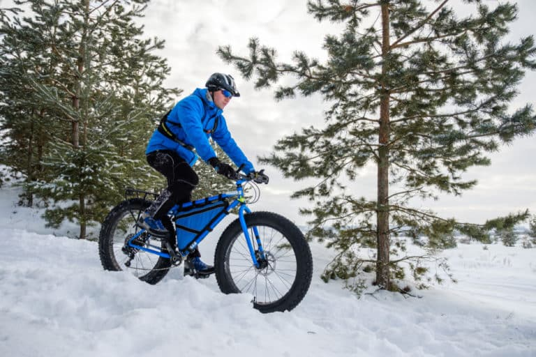 What is a Fat Bike Good for?