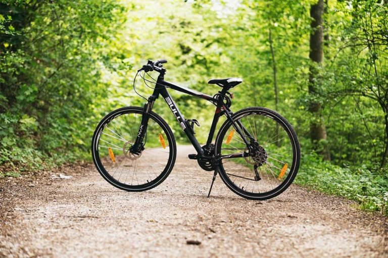 How Much Does a Good Hybrid Bike Cost?