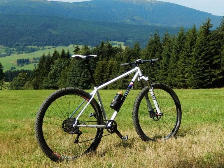 Do you need a Suspension Fork on a Fat Bike?